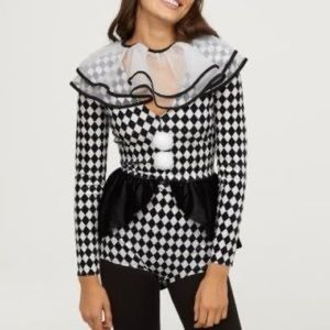 H&M Clown Costume